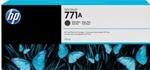 B6Y15A HP 771A 775-ml Matte Black Designjet Ink Cartridge