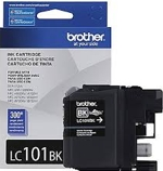 LC101BKS Brother Black Ink Cartridge