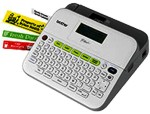 PTD400AD Brother PT-D400AD Versatile Label Maker with AC Adapter