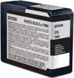 T580100 Epson Photo Black Ink Cartridge