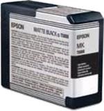 T580800 Epson Matte Black Ink Cartridge