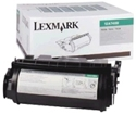 12A7468 Lexmark Black Toner cartridge