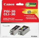 1509B011 Canon PGI-35 & CLI-36 Ink Value Pack