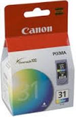 1900B002 Canon CL-31 Colour Ink Cartridge