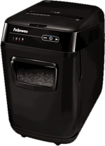 4653501 Fellowes AutoMax 200C Auto Feed Shredder
