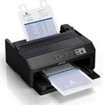 C11CF39202 Epson LQ-590II N Network Impact Printer