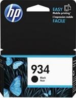 C2P19AN#140 HP 934 Black Ink Cartridge