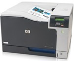 CE712A#BGJ HP Color LaserJet Professional CP5225dn A3 Large Format Printer