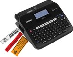 PTD450 Brother PT-D450 Versatile, PC-Connectable Label Maker