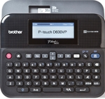 PTD600 Brother PT-D600 PC-Connectable Label Maker