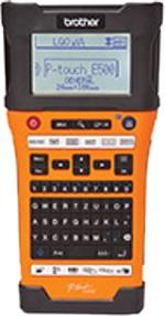 PTE500VP Brother PT-E500VP Industrial Labeller