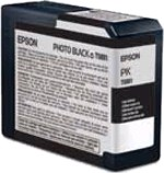 T580100 Epson Photo Black Ink Cartridge