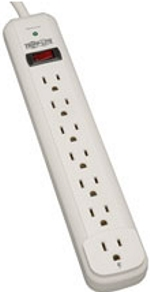 TLP712 Tripp Lite Protect It! 7-Outlet Surge Protector