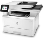 W1A30A#BGJ HP LaserJet Pro Laser Monochrome Multifunction Printer MFP M428fdw