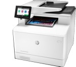W1A79A#BGJ HP LaserJet Pro Laser Color Multifunction Printer MFP M479fdn
