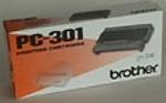 PC301 Brother Fax Print Cartridge