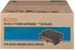400942 Ricoh Black Toner Cartridge
